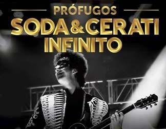Prófugos: Soda & Cerati infinito
